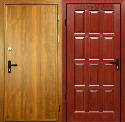 двери входные ламинат низкие цены